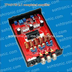 2.1 Tpa3116 Digital Completed Amplifier pictures & photos