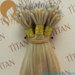 #24 Nano Ring Hair Indian Hair Extensions (TT383) pictures & photos