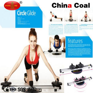 Circle Glide Ym-107 PRO Tony Little Total Body Exercise System pictures & photos