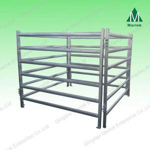 Carbon Steel Horse Hurdle / Horse Fence / Horse Pen pictures & photos