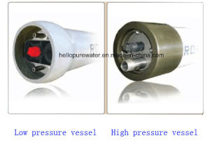 Manufacturer of 8040 FRP Membrane Vessel with Complete Fittings pictures & photos