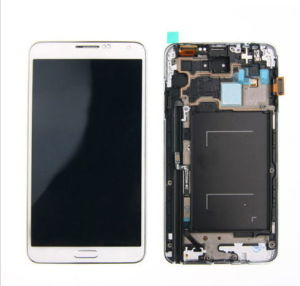 Mobile Phone LCD Touch Screen Digitizer for Samsung Note3 pictures & photos