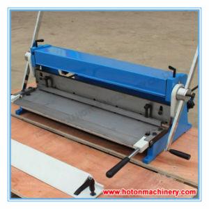 Muti-purpose Metal Shear Brake Roll Machine (3-IN-1/760 3-IN-1/1016) pictures & photos