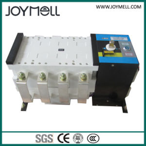 Ce Generator 3p 4p 300A Transfer Switch pictures & photos