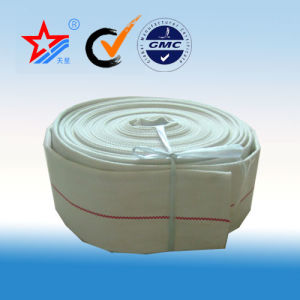 Fire Hydrant Hose (PVC/rubber mix PVC/TPU lining) pictures & photos