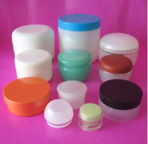 15ml to 250ml Plastic Jars Manufacturers in China pictures & photos