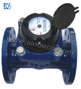 Agriculture Irrigation Cold /Hot Water Meter, Horizontal Vane Wheel, Dry Dial-Wi pictures & photos