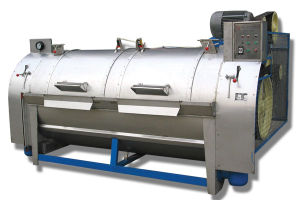 Industrial Dyeing Machine (350kg)