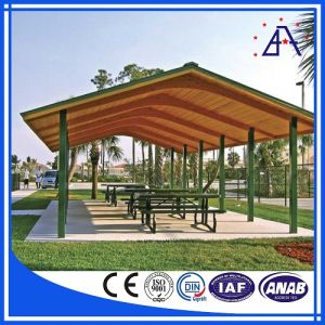 Temporary Space Aluminum Structure for Tent- (BZ-092) pictures & photos