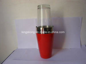 New Boston Shaker with PVC Coat pictures & photos