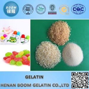 Cattle Skin Gelatin Granular pictures & photos