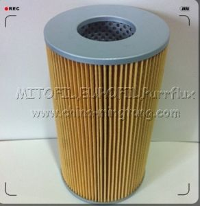 Oil Filter for Hino (OEM NO.: 15607-1560)