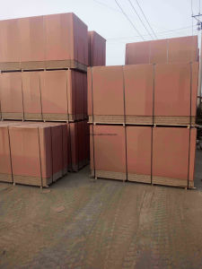 Solid Chipboard/Chipboard/Particleboard/Solid Particleboard pictures & photos