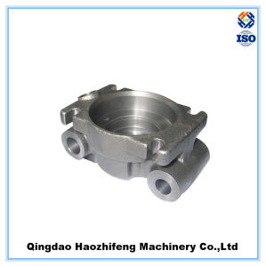OEM Gray Cast Iron Sand Casting Parts pictures & photos