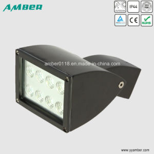 Adjustable Single-Head 10 COB Wall Light pictures & photos