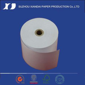 """See Larger Image 80mm (3 1/8"""") Cash Register Thermal Paper Roll pictures & photos"""