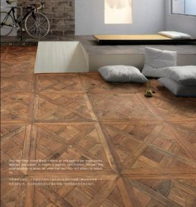Oak Mosaic Parquet / Engineered Wood Flooring pictures & photos