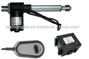 High Speed Linear Proportional Electric Actuator pictures & photos