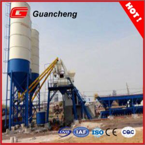 Cheaper Price Hzs40 Batching Plant Sell in Pakistan pictures & photos