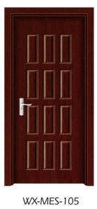 Hotsale Door Skin (WX-MES-105) pictures & photos