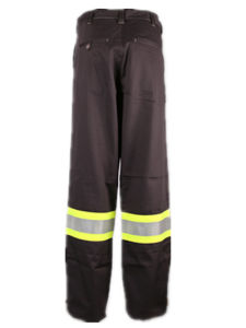 UL Certificates Mens Flame Resistant and Heat Insulation Pants for Working pictures & photos