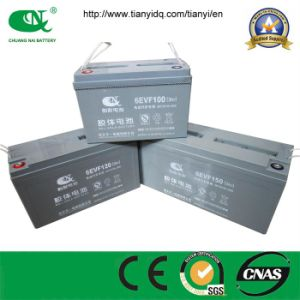 Electric Vehicle Battery Battery 6V200ah Lead Acid Battery