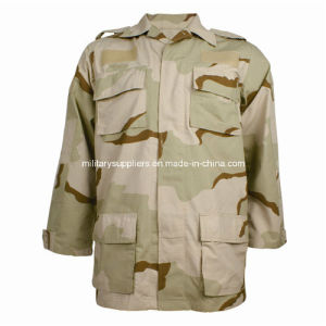 1307 Desert Camouflage Military Uniform pictures & photos