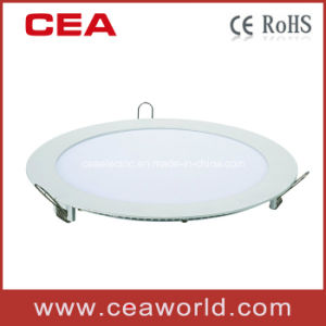 3W Round LED Panel Light pictures & photos