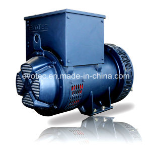 Brushless Power Generator Air Cooled 4 Stroke pictures & photos