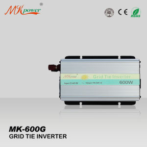 600W Micro Solar Grid Tie Inverter for Solar Energy System
