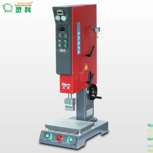 Ultrasonic Plastic Welding Machine for Good Performance pictures & photos
