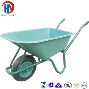 South Africa Market Wheel Barrow (WB-6414) pictures & photos