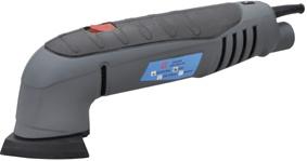90mm Delta Sander of Power Tool