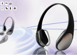 Bh-908 Wireless Bluetooth Headset