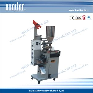 Hualian 2017 Automatic Tea Bag Packaging Machine (DXDC-125) pictures & photos