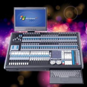 Pearl Expert Console with Titan System and Ma Controller Stage Lighting Controller pictures & photos