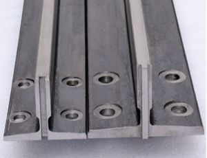 Elevator Guide Rail T89/B with Fishplate