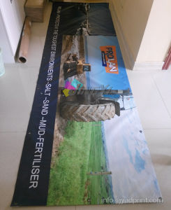 Custom Design Outdoor Durable Advertising Vinly PVC Banner pictures & photos
