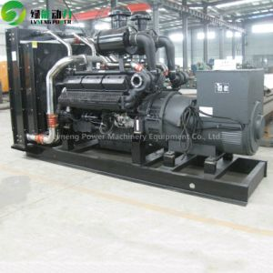 600kw Powe Electric Diesel Generator with Good Price pictures & photos