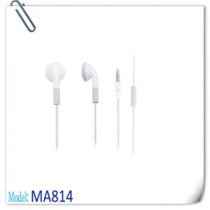 Earphones with Mic Handsfree for iPod &iPhone