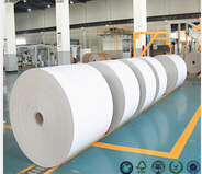 PE Coated Ivory Paper Board for Food Package