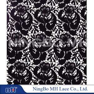 Chemical Lace Fabric S001629c