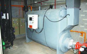 Vacuum Boiler pictures & photos