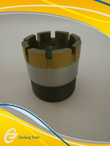Diamond Core Drill Bit for Sandstone pictures & photos