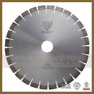 Best Quality Diamond Blade From Sunny Company pictures & photos