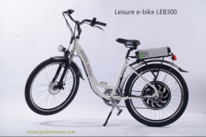 Electric Bike /E-Bike/Ebike (LEB300) pictures & photos