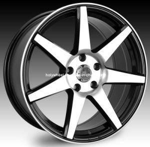 Car Wheel Rim/Alloy Wheel CV7 pictures & photos