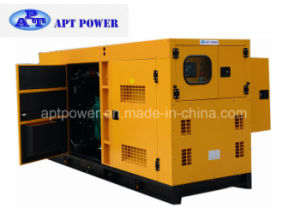 Low Noise 200kVA 160kw Industrial Diesel Generator pictures & photos