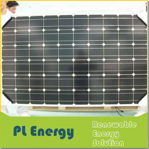 China Cheap Monocrystalline 250W Solar Panel