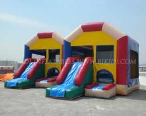 Inflatable Combo, Mini Combo Castle (B3061) pictures & photos